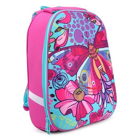 Рюкзак школьный Erhaft Бабочки BTF-SH01