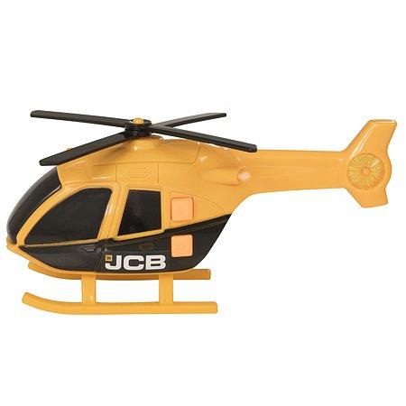 Игрушка JCB (JCB) Вертолет 1416619