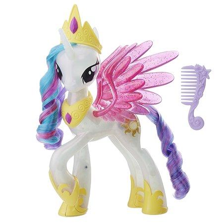 Игрушка My Little Pony пони Принцесса Селестия