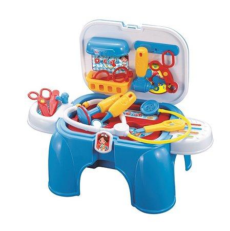 Набор Devik Toys Юный доктор