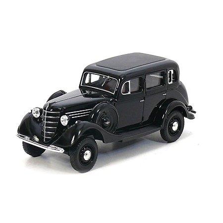 Машина Наш автопром ГАЗ-61-72 1/43 в ассортименте