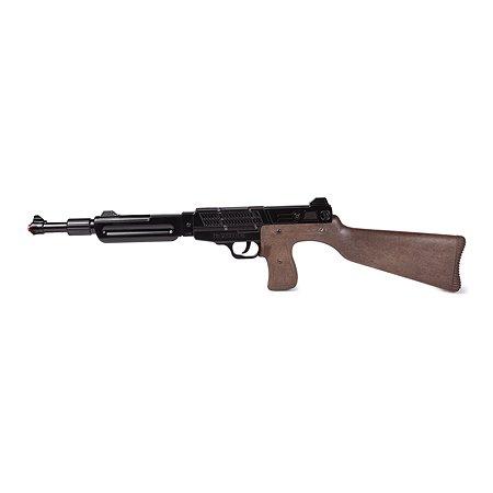 Штурмовая винтовка Gonher черная 64 см