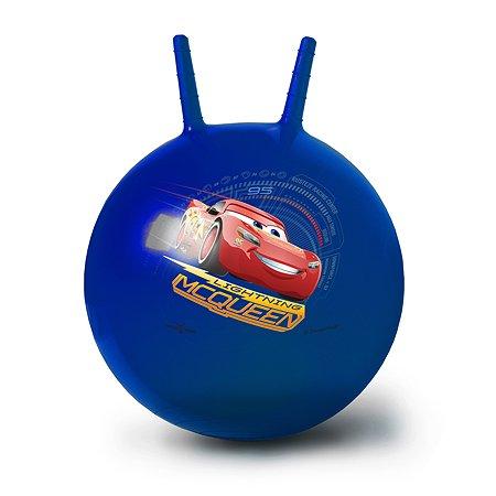Мяч-попрыгун FRESH-TREND 50 см Тачки