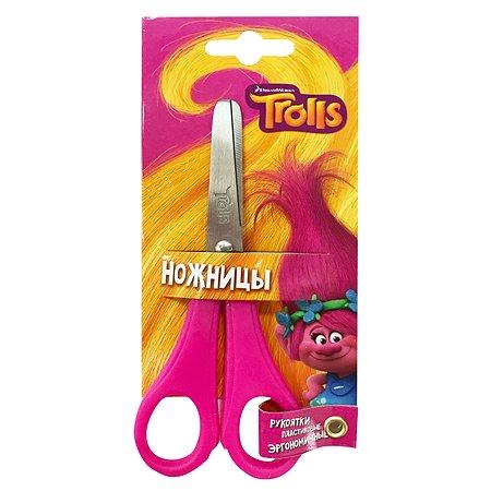 Детские ножницы Trolls 13 см