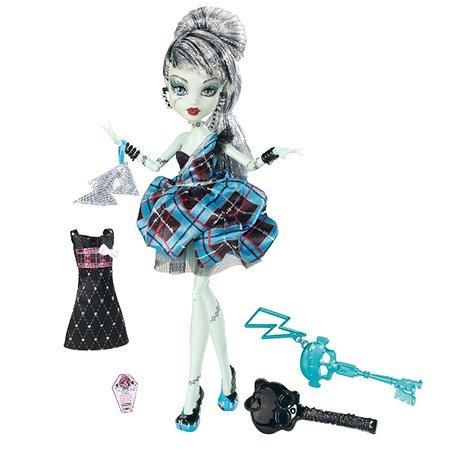 Кукла Monster High Monster High Мои милые 16 лет в ассортименте