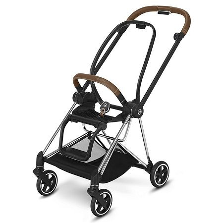 Рама для коляски Cybex Mios Chrome Brown