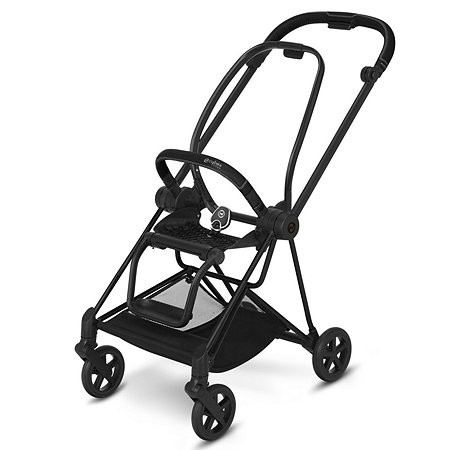 Рама для коляски Cybex Mios Matt Black