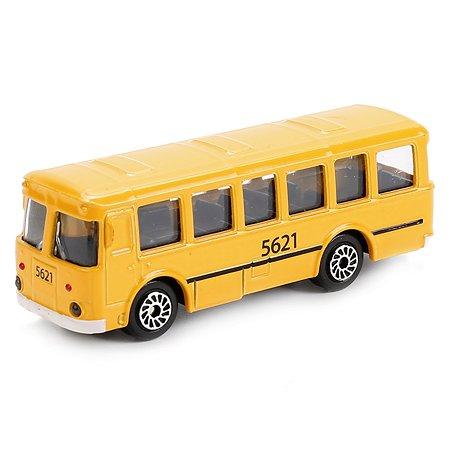 Автобус Технопарк рейсовый 242961