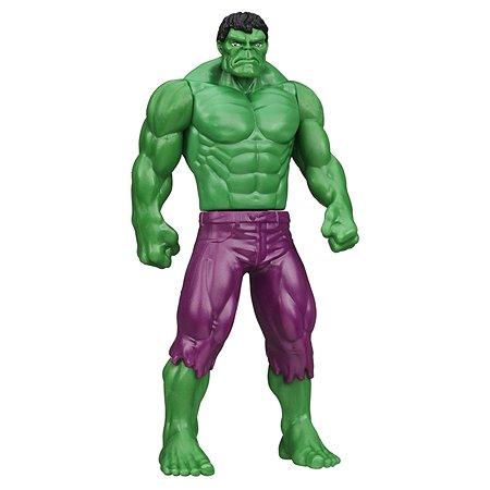 Фигурка Hasbro (Marvel) Халк B1813EU4