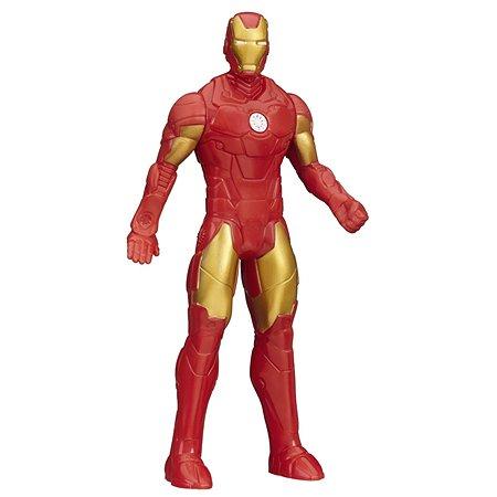 Фигурка Hasbro (Marvel) Железный Человек B1814EU4