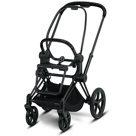 Рама для коляски Cybex Priam III Matt Black