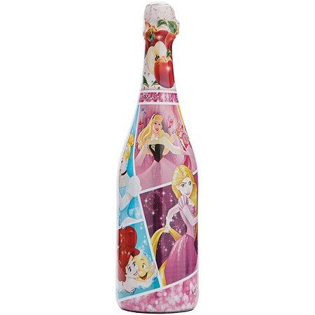Шампанское детское Disney Принцессы яблочное 0.75л