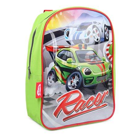 Рюкзак дошкольный Erhaft Racer RCR-00001