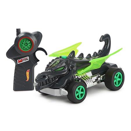 Машина Hot Wheels РУ Dragon Blaster 63503