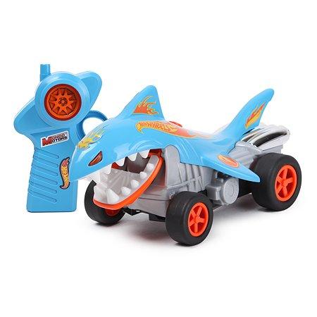 Машина Hot Wheels РУ Shark Attack 63504