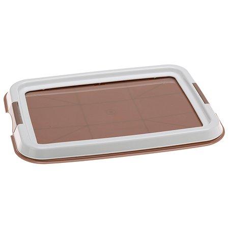 Лоток Ferplast Hygienic pad tray M 85346511