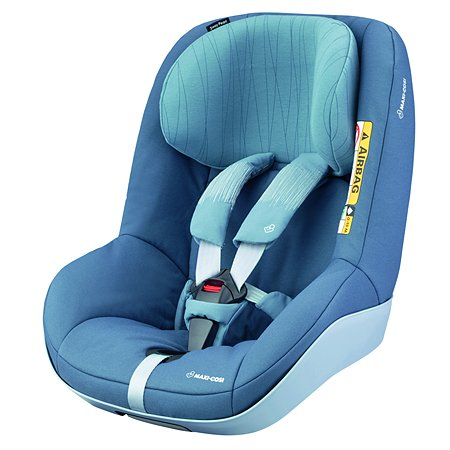 Автокресло Maxi-Cosi Pearl 2 Way Frequency Blue