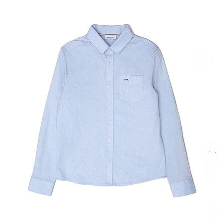 Рубашка Acoola голубая