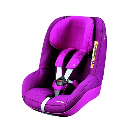 Автокресло Maxi-Cosi Pearl 2 Way Frequency Pink