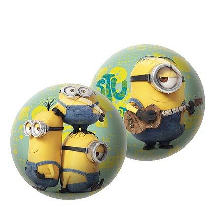 Мяч Unice Миньоны 23 см в ассортименте