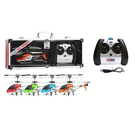Вертолет радиоуправляемый Junfa Toys с гироскопом в ассортименте
