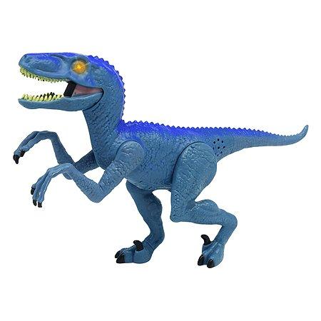 Динозавры Dragon со световыми и звуковыми эффектами  в ассортименте