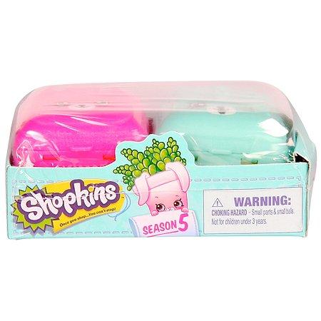 Набор фигурок Shopkins 2 шт в рюкзаке в непрозрачной упаковке (Сюрприз)