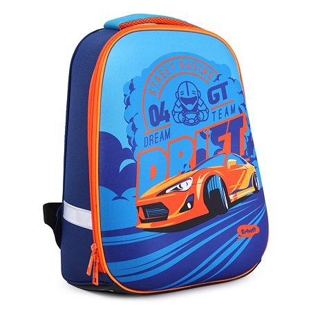 Рюкзак школьный Erhaft Дрифт DRF-SH01