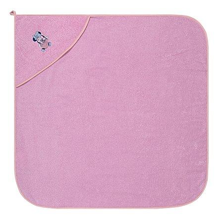 Уголок купальный Cleanelly с вышивкой Disney Baby