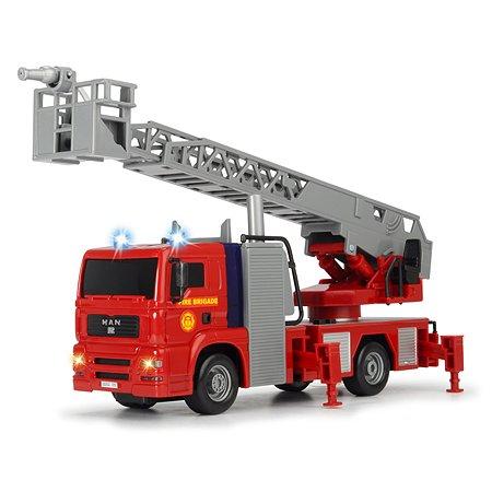 Пожарная машина Dickie 31 см со световыми и звуковыми эффектами