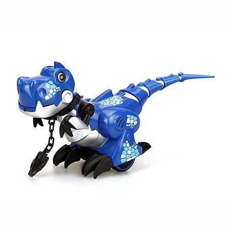 Приручи Динозавра Silverlit (свет, звук)