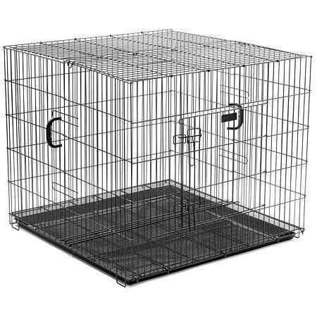 Клетка-вольер для щенков Zoo One с поддоном 32736