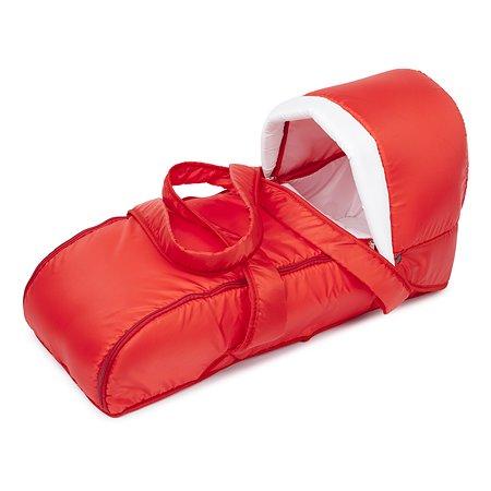 Сумка-переноска Babyton Красная