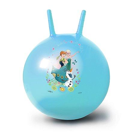 Мяч-попрыгун FRESH-TREND Холодное сердце 85005FT
