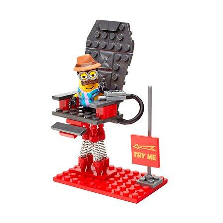 Набор Mega Bloks Миньоны серия III