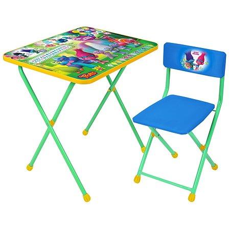 Комплект детской мебели NiKA kids Trolls