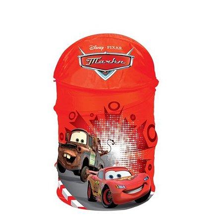 Корзина для игрушек Играем вместе Тачки DISNEY 43x60 см