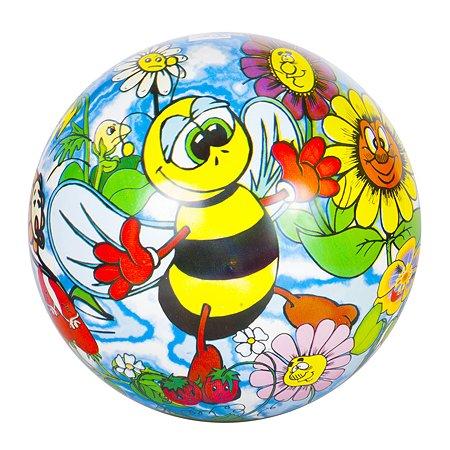 Мяч DEMA-STIL Божья коровка DS-PP 009/14