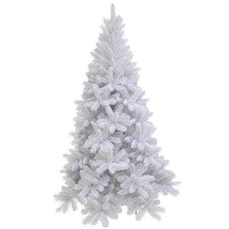 Ель Triumph Tree Tusan H155D99 Белый 1013566-01