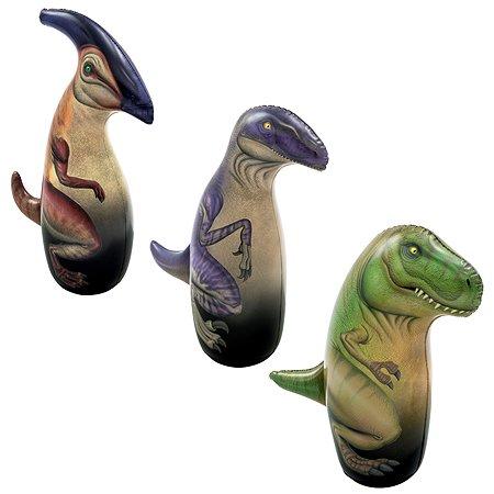 Груша боксерская Bestway Динозавр в ассортименте 52287