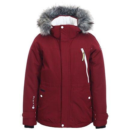Куртка Luhta красная