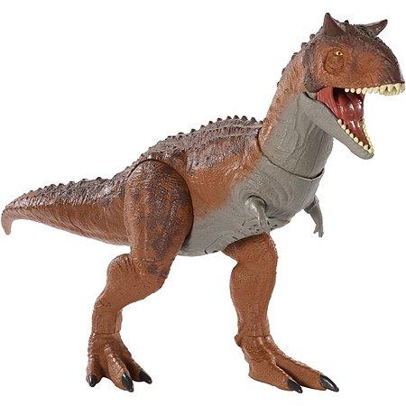 Фигурка Jurassic World Карнотавр большой GJT59