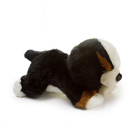Собачка Laffi сидячая  20 см в ассортименте