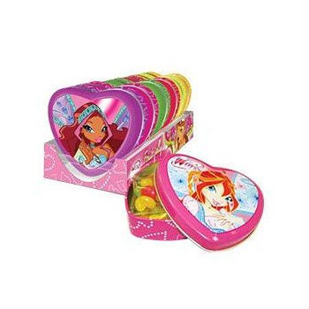 Мармелад Disney с сердцем 50г