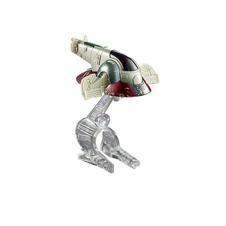 Машина Hot Wheels Star Wars Звездные корабли CKJ63