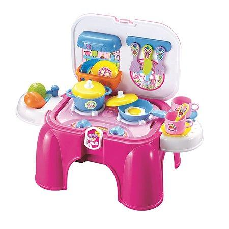 Набор Devik Toys Юная хозяюшка