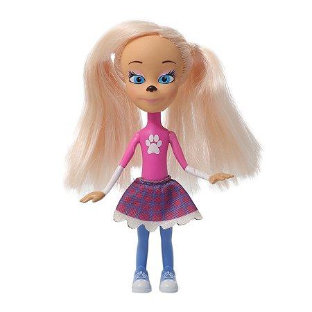 Кукла Весна Роза Барбоскина В3887