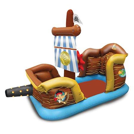 Игровой центр Moose Mountain Корабль Джека-пирата