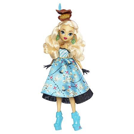 Кукла Monster High Дана Джонс