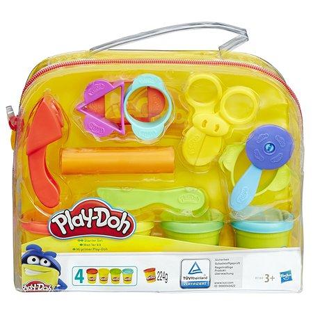 Набор игровой Play-Doh базовый B1169EU4